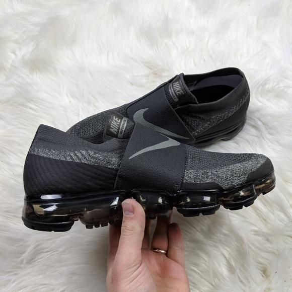 Nike Shoes | Vapormax Moc Midnight Fog